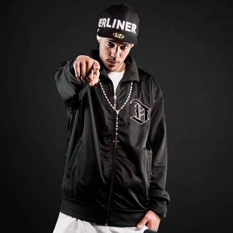 Hip Hop Mikiny Dangerous DNGRS