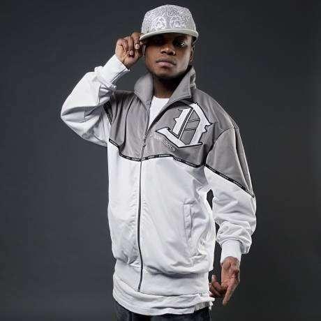 Hip Hop Mikiny Dangerous DNGRS 1