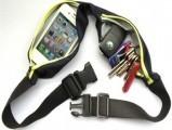 Pásek pro sportovce - Jeden zip ČINA