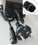 Nabíječka pro elektrické koloběžky