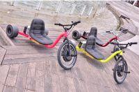 Elektrický driftový vozík pro dospělé rc driftové vozidlo