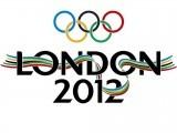 Silikonový náramek Londýně Olympijské hry 2012