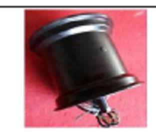 1000w Magnetický motor čínas