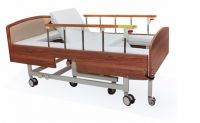 Elektrická polohovací postel