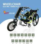 Elektrické kolo  pro invalidní vozík
