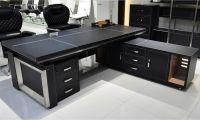 Luxusní kancelářský stůl pro velkého bosa