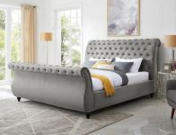 Luxusní postel 1