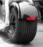 Pneumatika silniční na elektrickou koloběžku