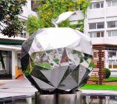 Výroba soch na zahradu