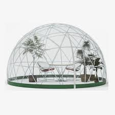 Zahradní igloo, altán iglú, iglu