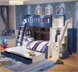 Luxusní dětská postel, lože pro vašeho prince.