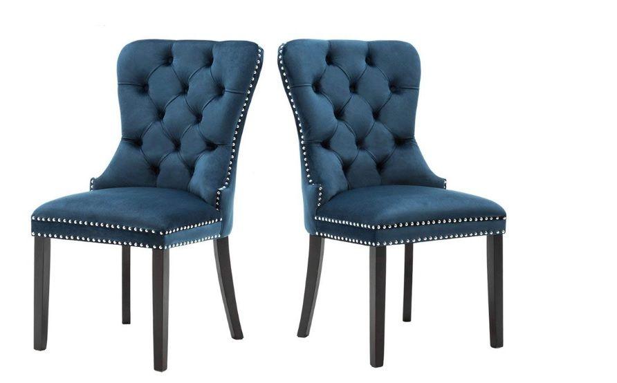 Luxusní židle 1ks.